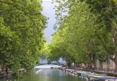 pont des amours Canal Vassé