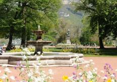 Jardins Europe Annecy